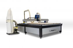 Router CNC Primalinea 2030 VE