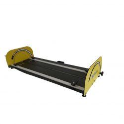 Gabarito Angular para Dobradeira de Acrílico 1000 mm